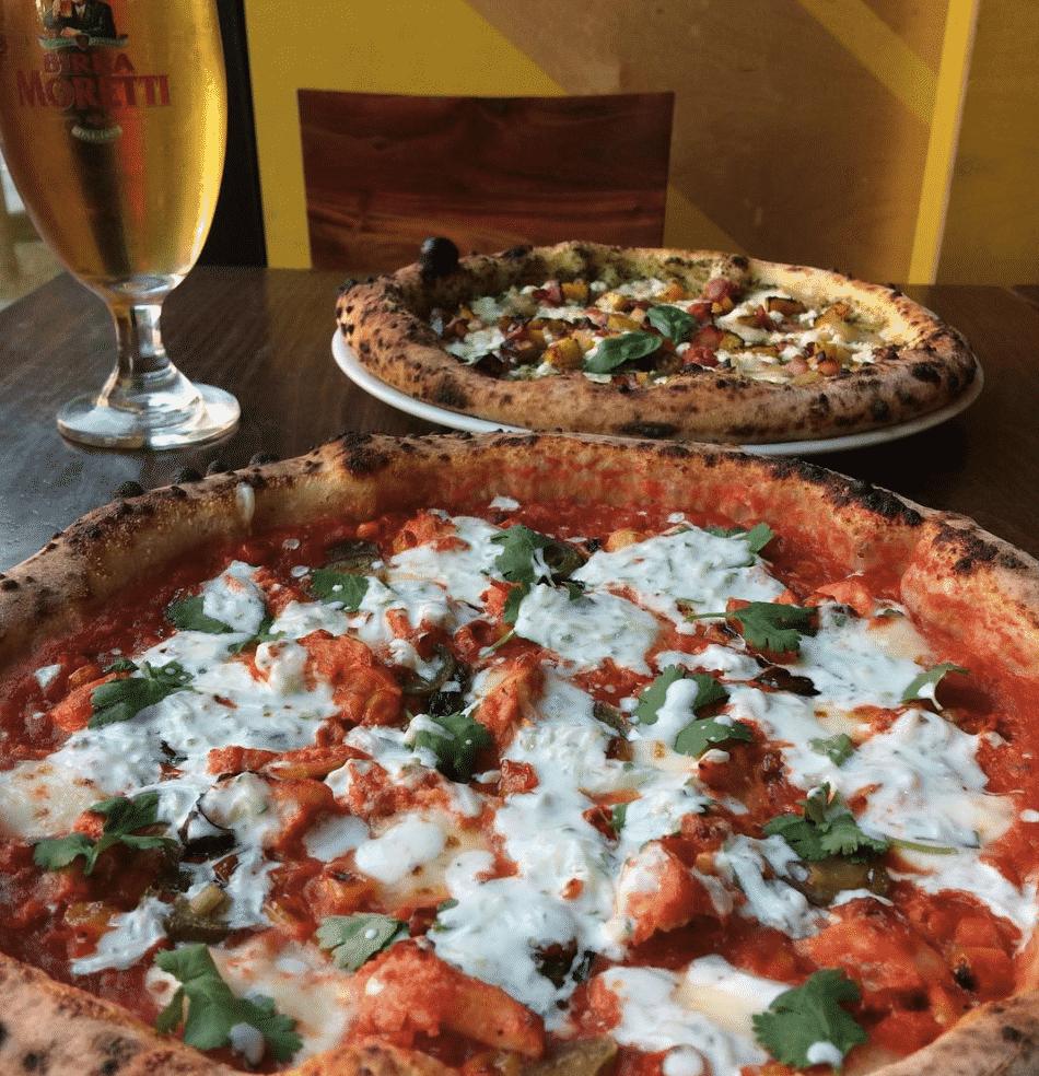 Brigade Pizzeria Napolitaine