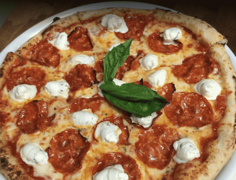 Azzurri Pizzeria