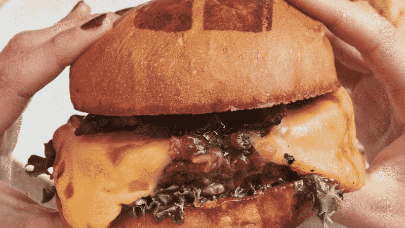 The 50 Best Burgers In California