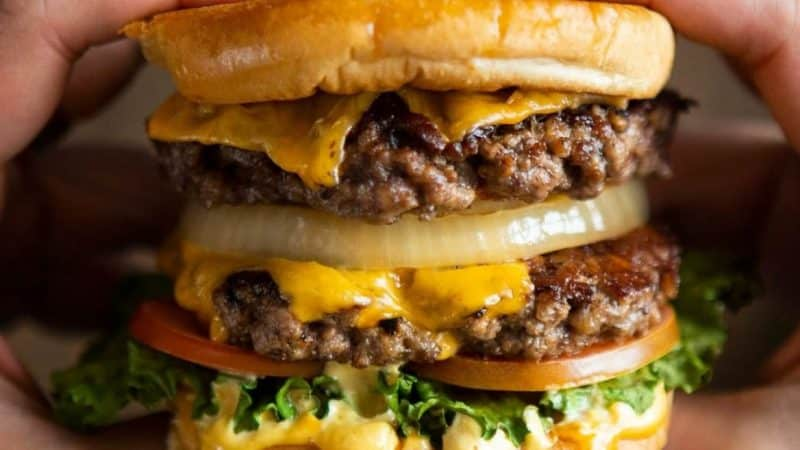 The 50 Best Canada Burgers