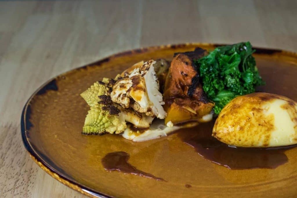 50 Best Vegan Friendly Restaurants In The World Big 7 Travel