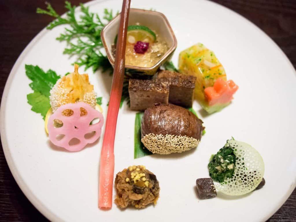Bon Best Vegan in Japan