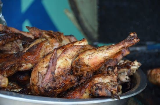 Best Places For Jerk Chicken In Jamaica