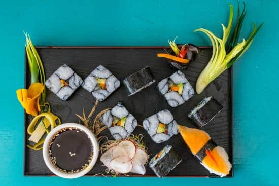 Chirimoya Best Vegan in Argentina