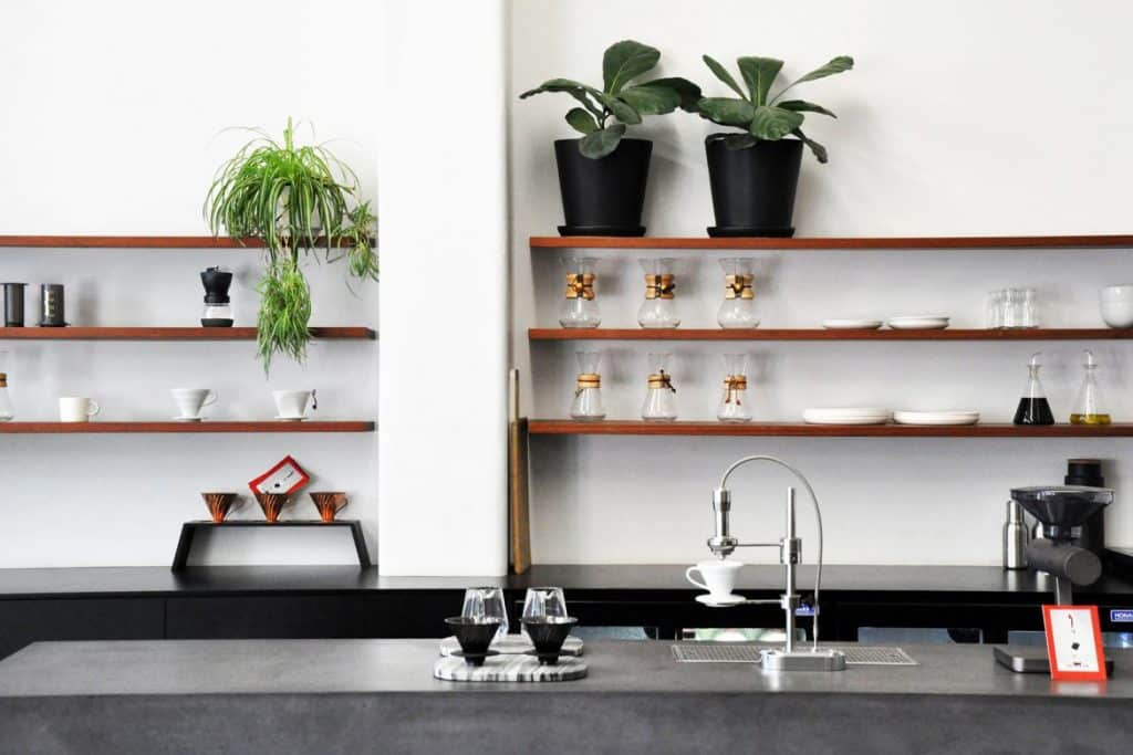 Eighthirty Coffee Roasters in Auckland