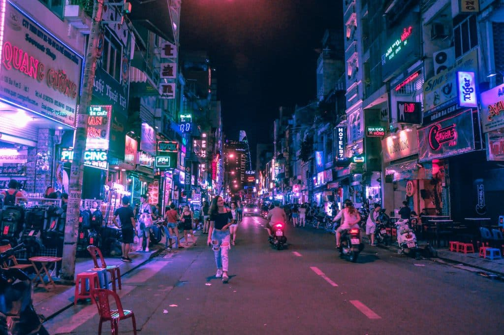 Most Visited Ho Chi Minh City