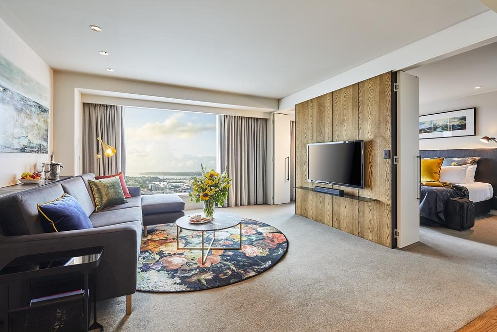 SKYCITYGrand Hotel