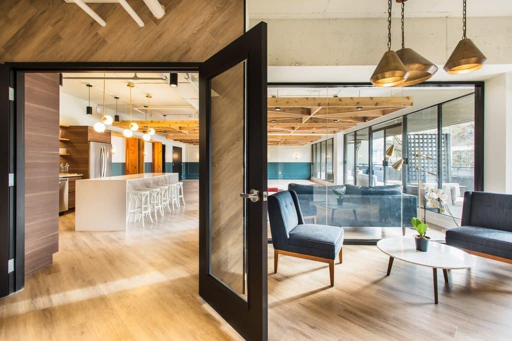 Suite Genius in Vancouver