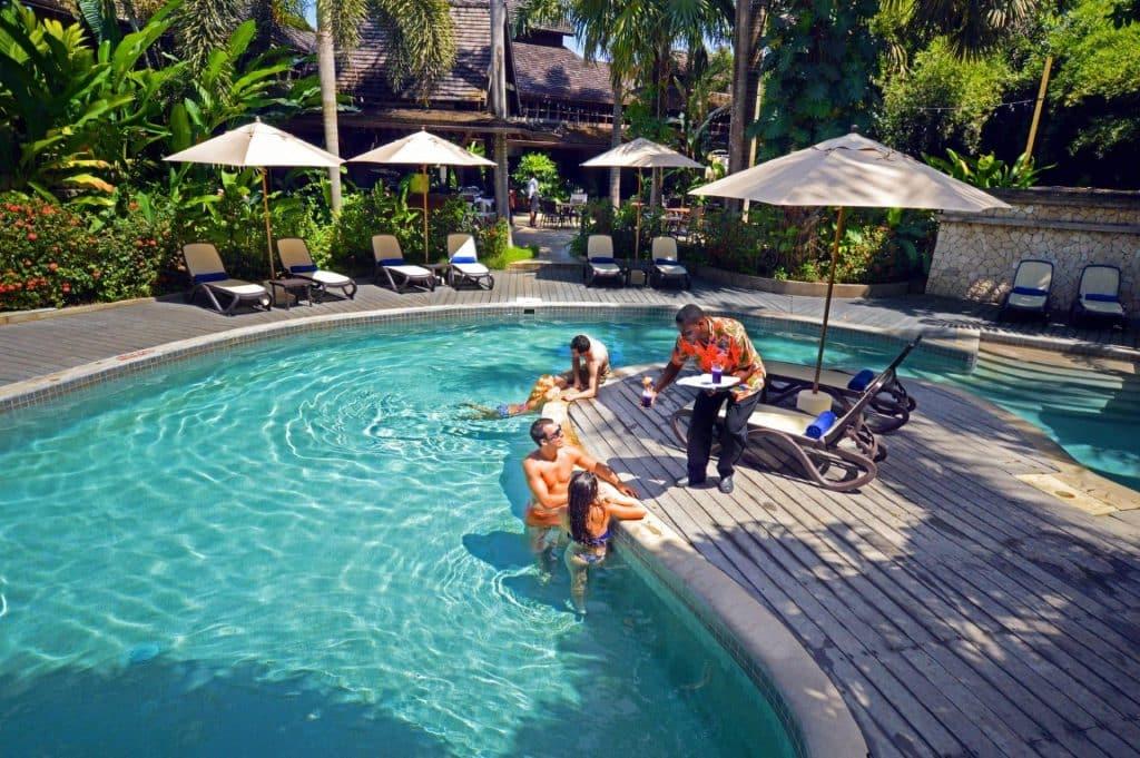 Hotels Jamaica