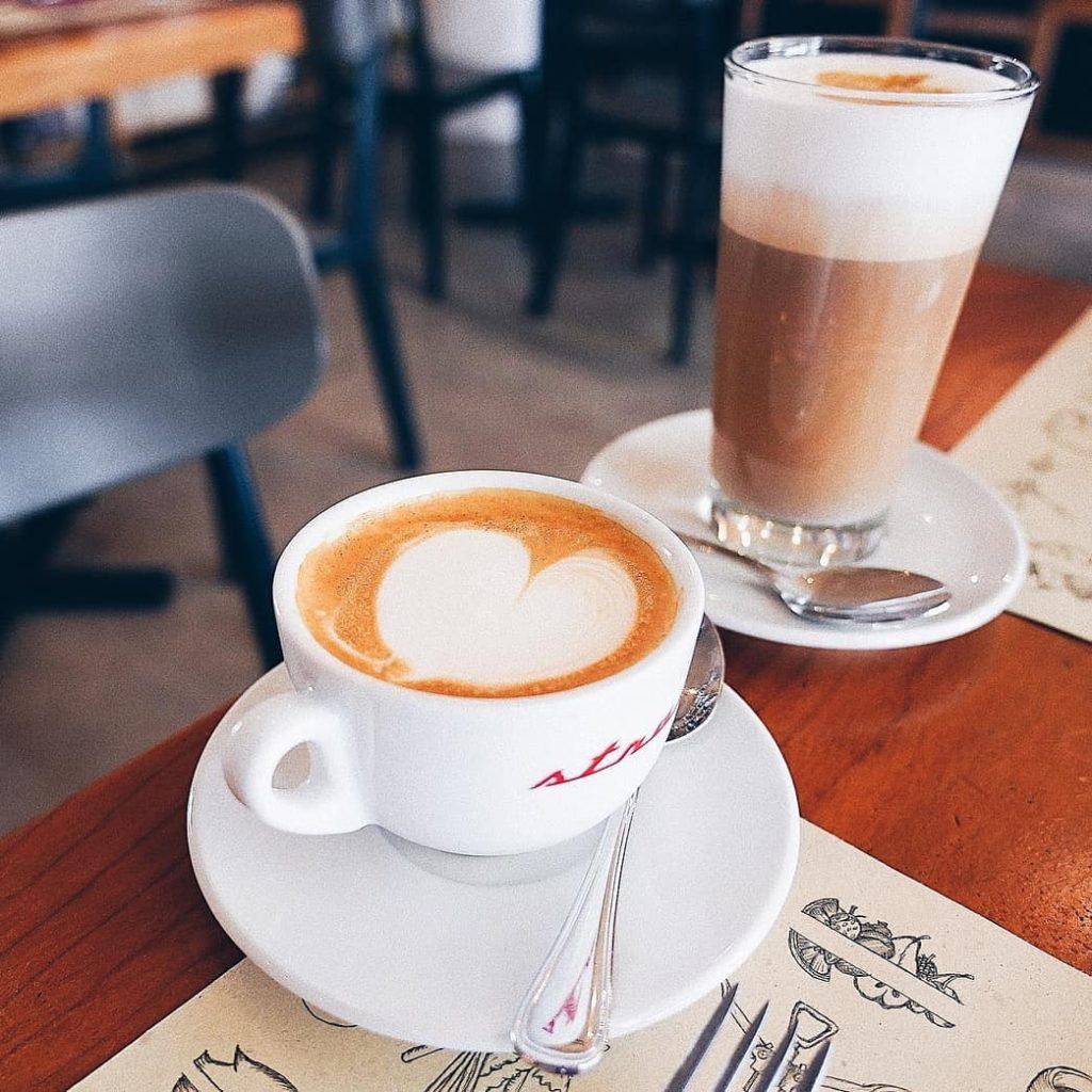 Taglio Cafe in Milan