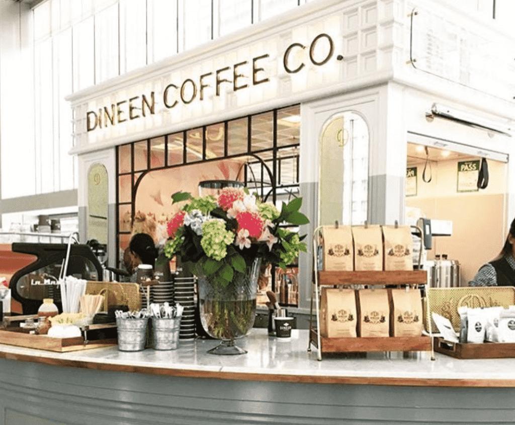 Dineen Cafe Company