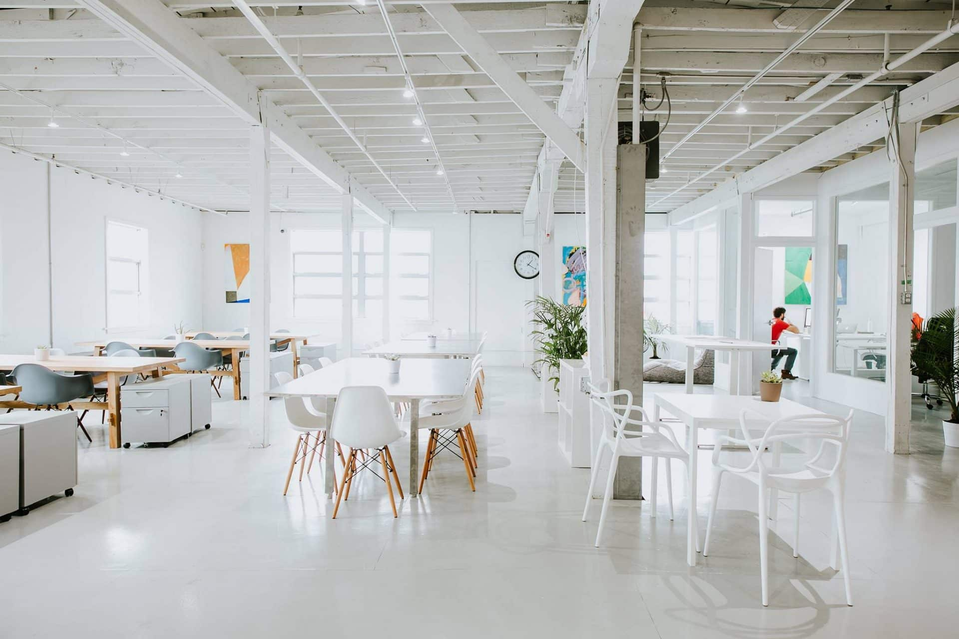 The 7 Best Coworking In Vancouver