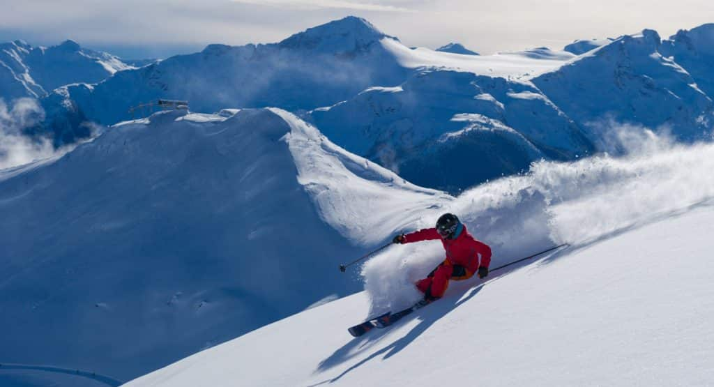 whistler bucket list 2020s