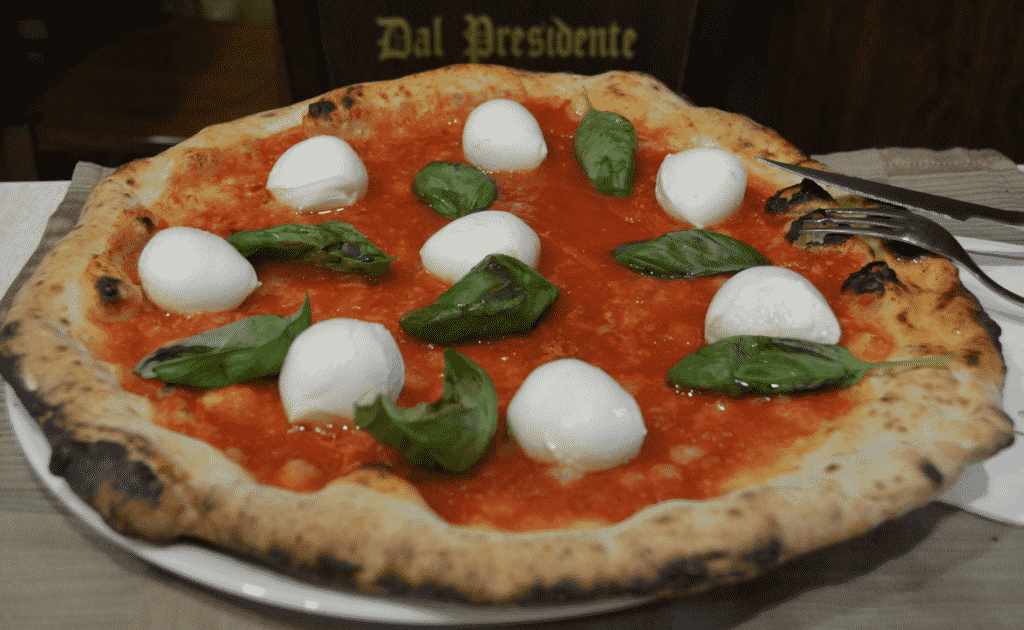 The 50 Best Pizzas In Europe Every Country Ranked