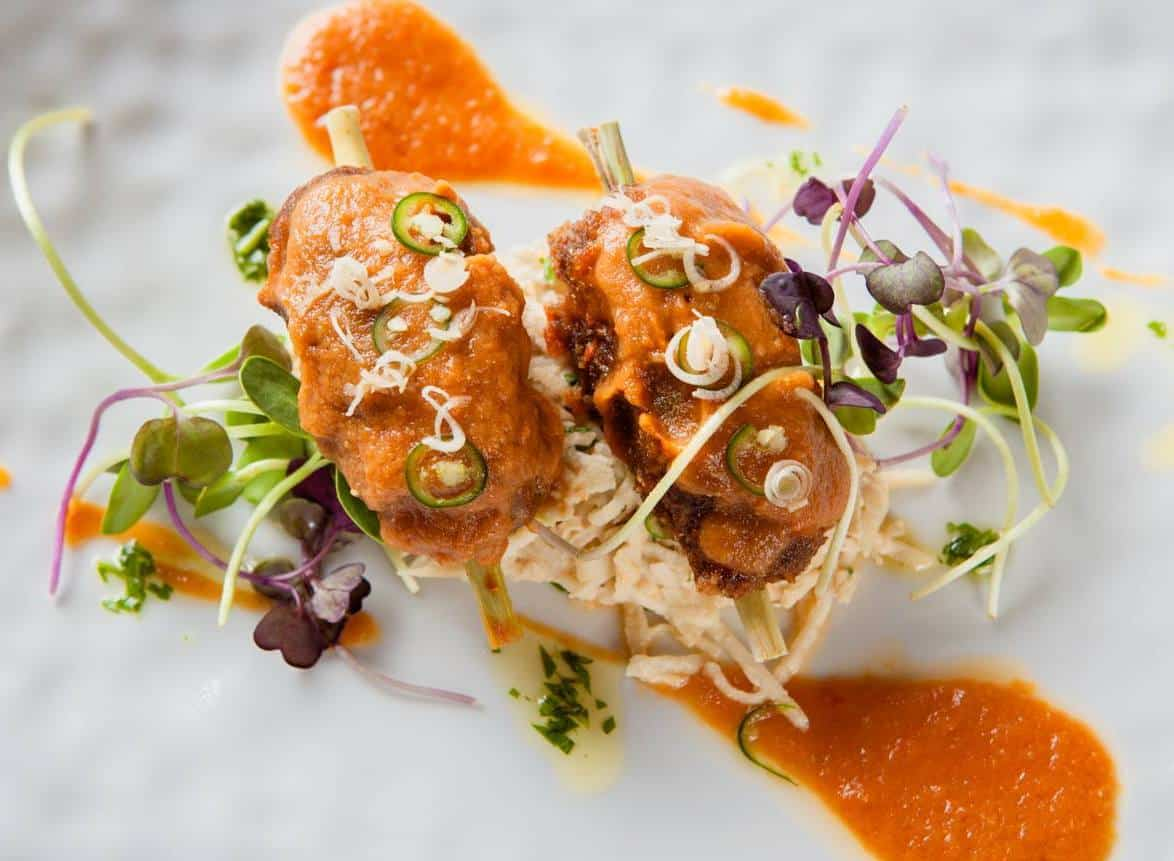50 Best Vegan Friendly Restaurants In The Usa 2019