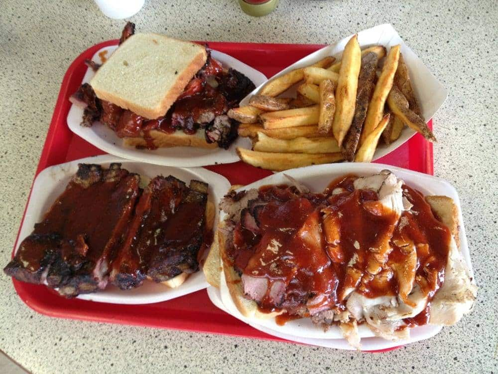 LC's Barbecue in Kansas City