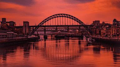 Newcastle instagram