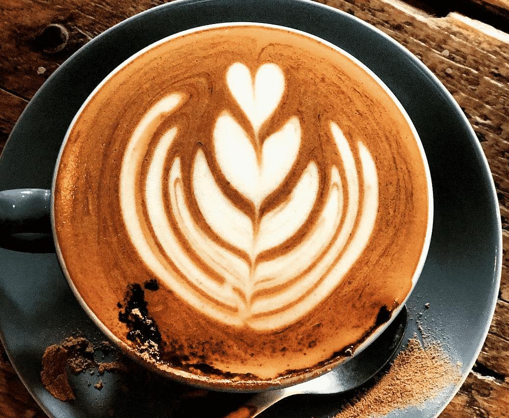 Boo Boo Coffee