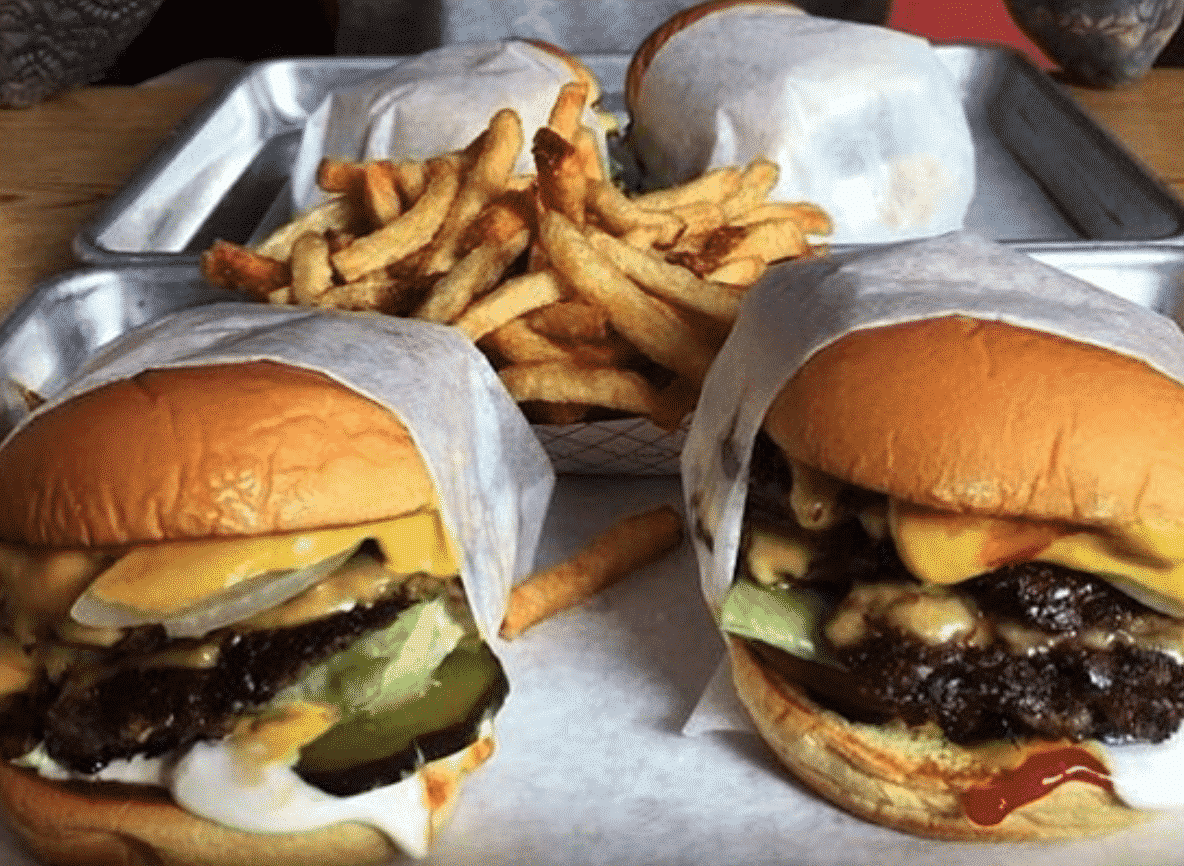 World's Best Burgers