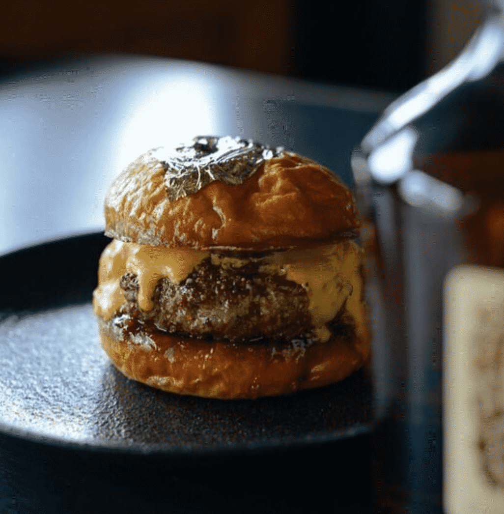 Five Boroughs Burgers