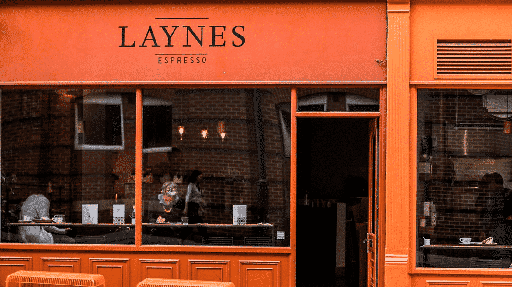where are the best coffee shops in england