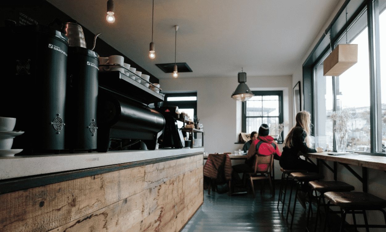 50 of the best coffee shops in england