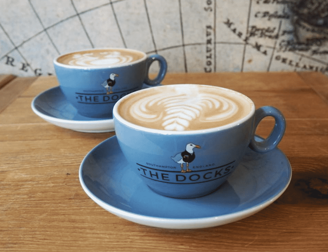 The 50 Best Coffee Shops In England Big 7 Travel