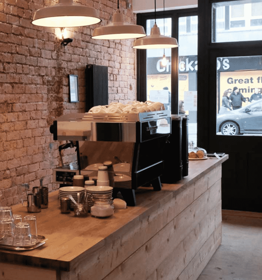 Leicester Coffee House Company