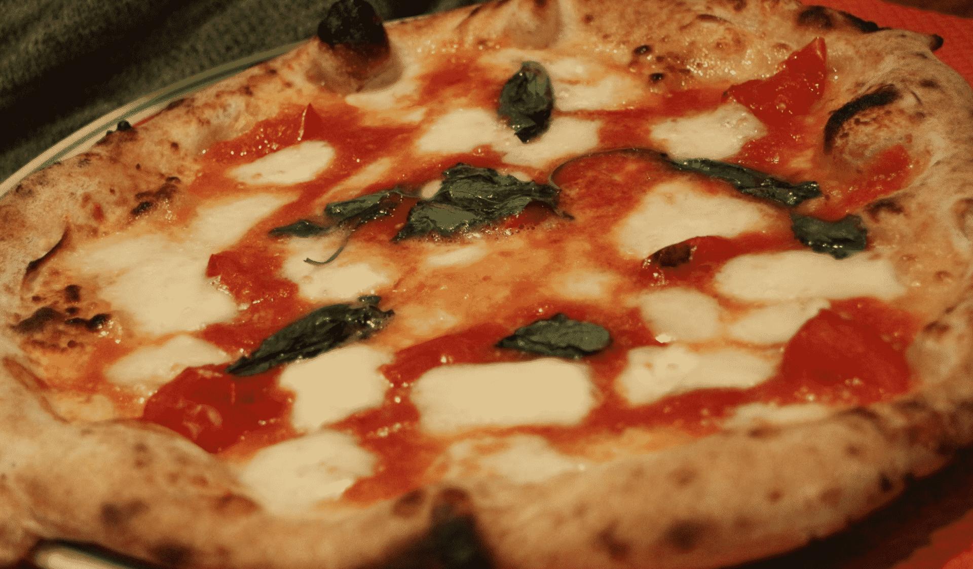 Les Amoureux Pizzeria
