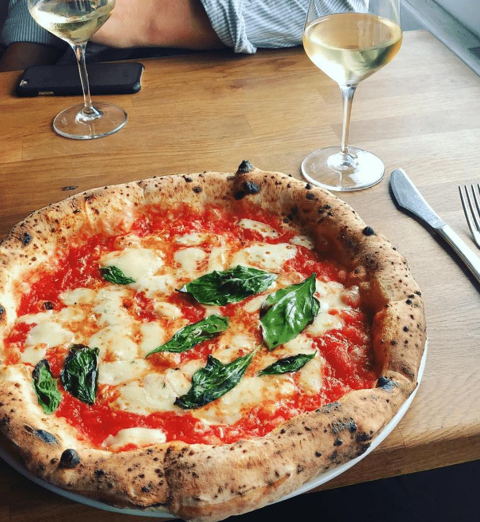 Lilla Napoli Pizzeria