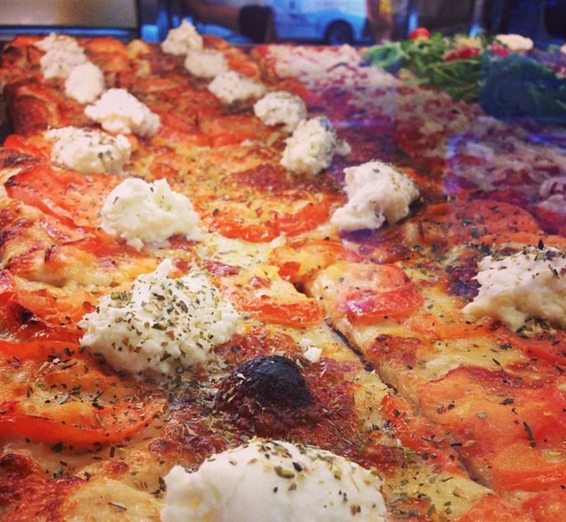 My Pie Pizzeria Romana in NY