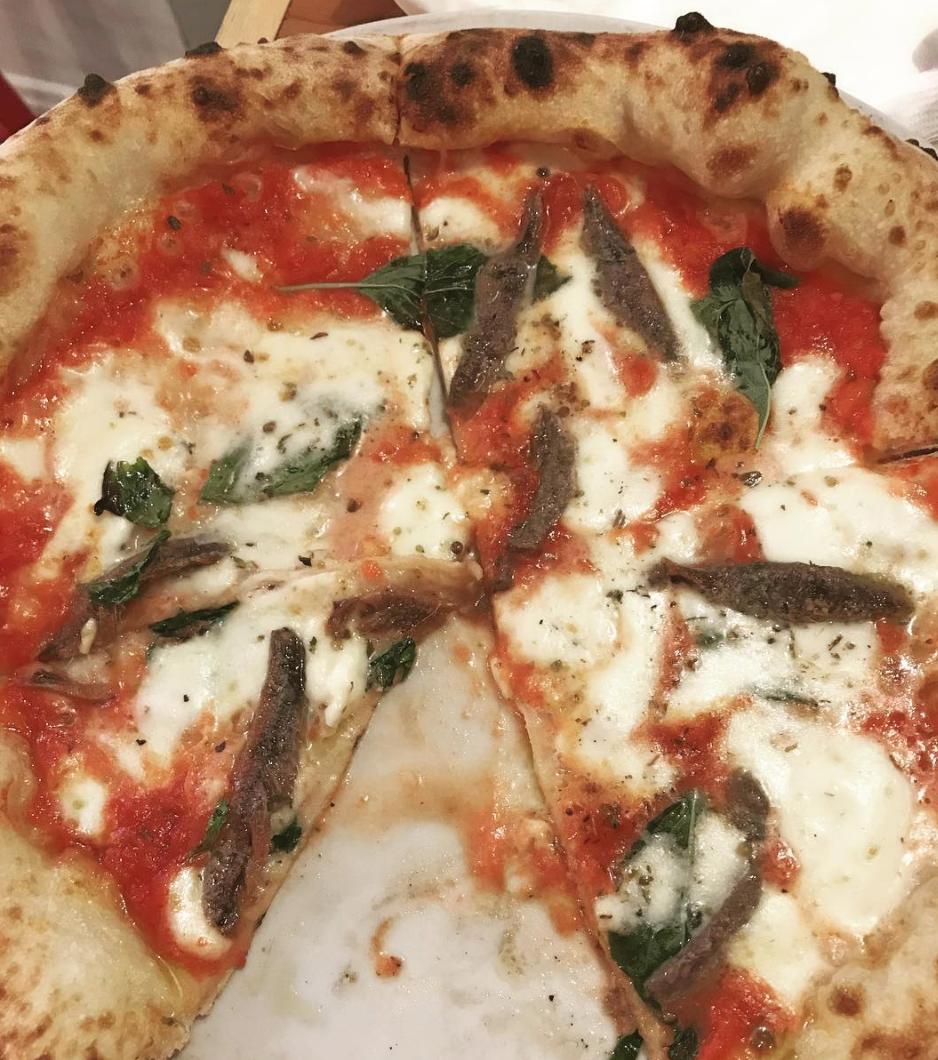 Sottocasa Pizzeria in NY