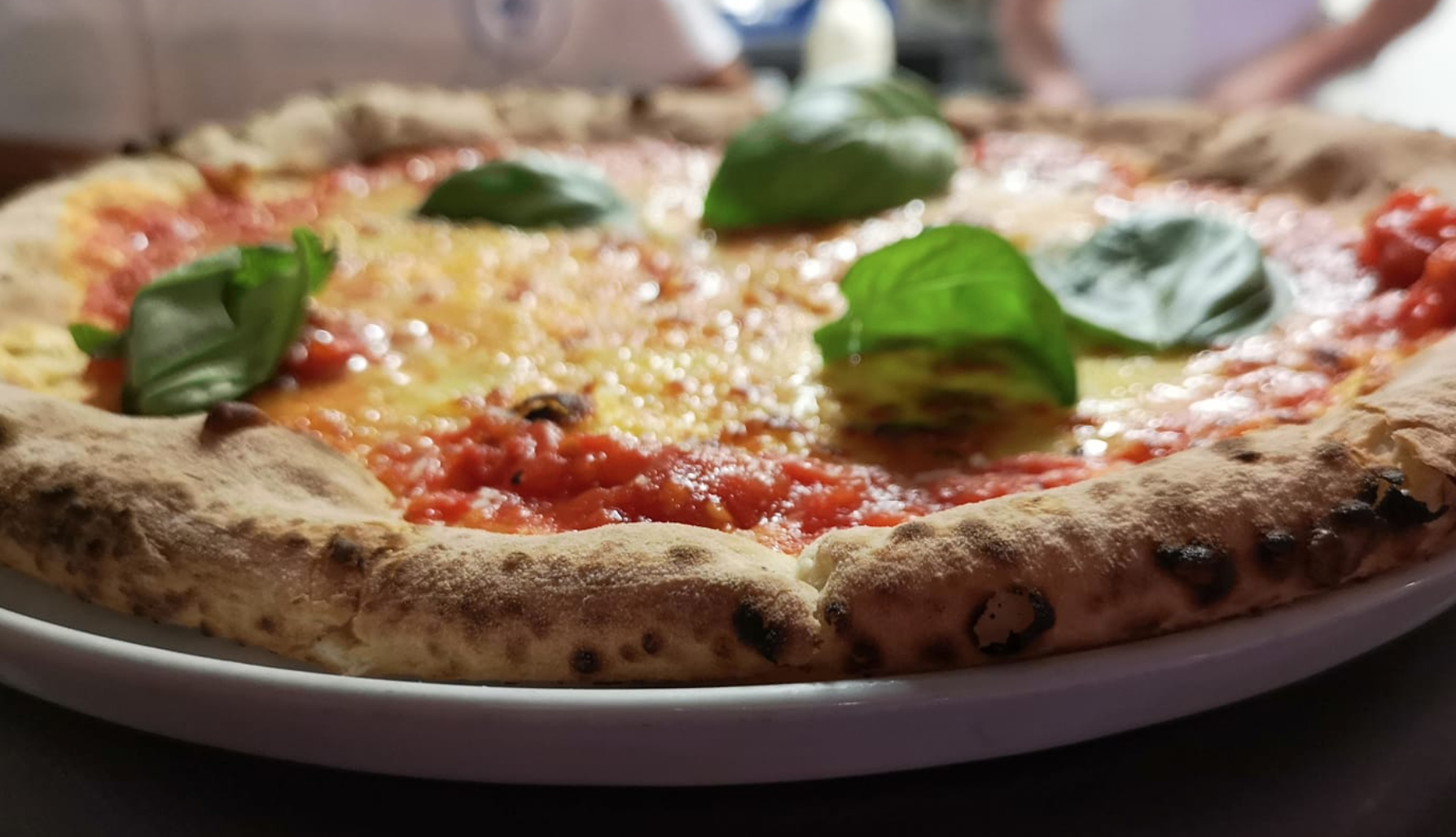 Pizzeria Napoli in New Zealand