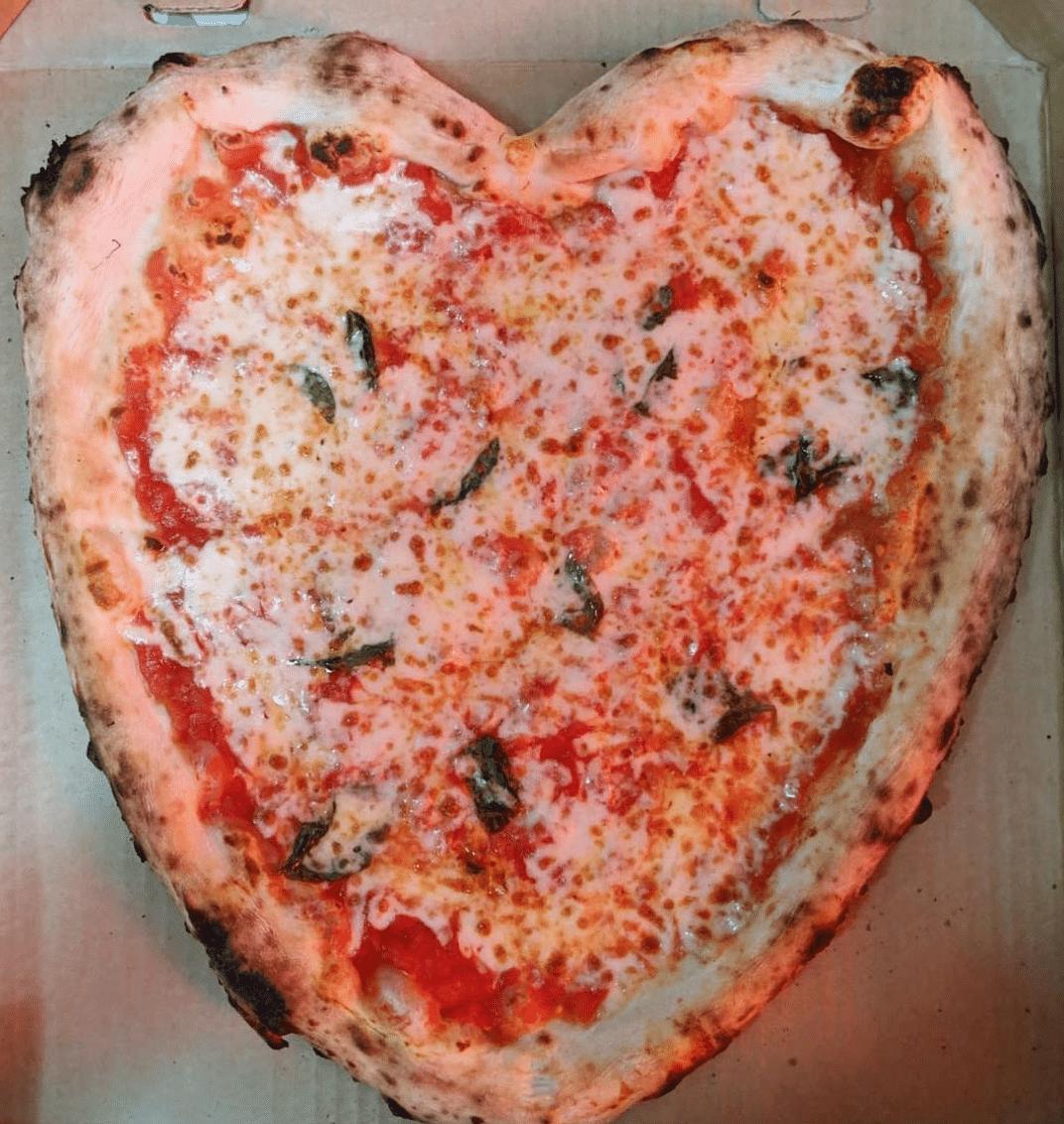 Pizza Pomodoro in NZ