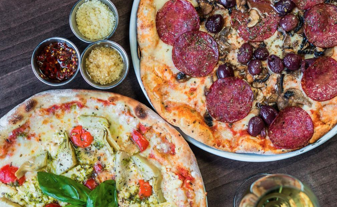 Bacini's Pizza