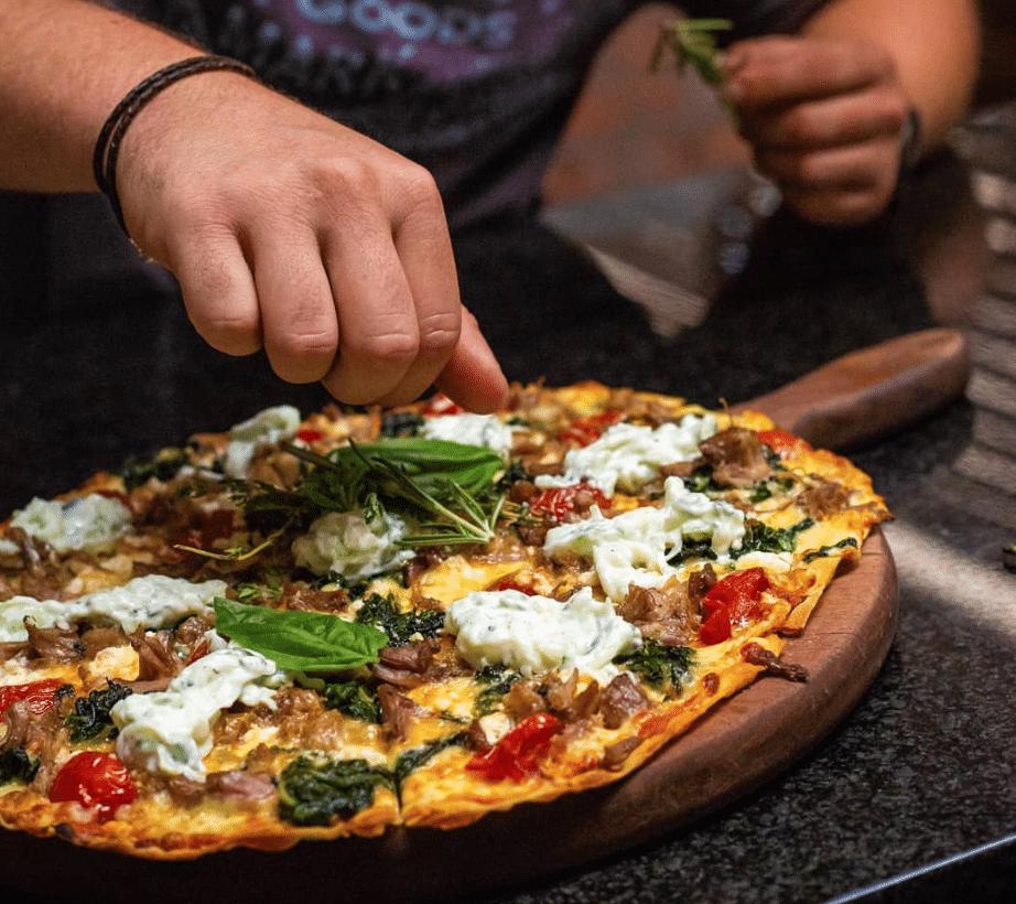 Woodstock Urban Pizzeria