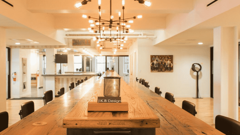 50 Best Co-Working Spots In America