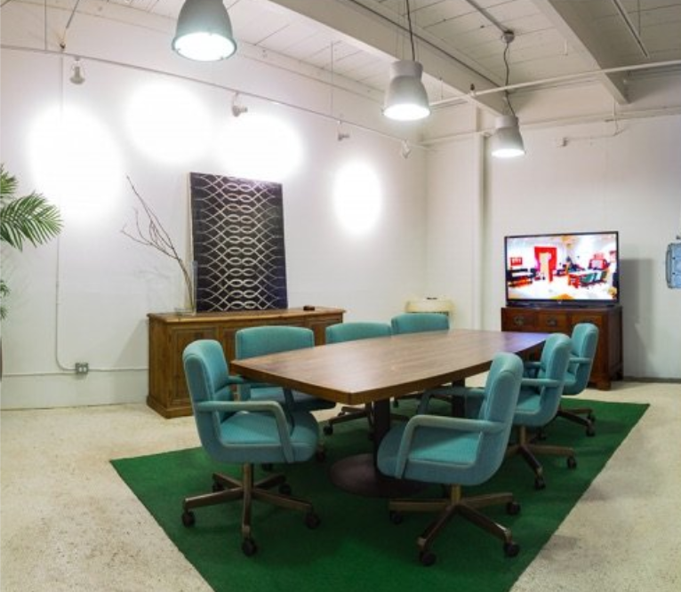 Boxjelly Co working space