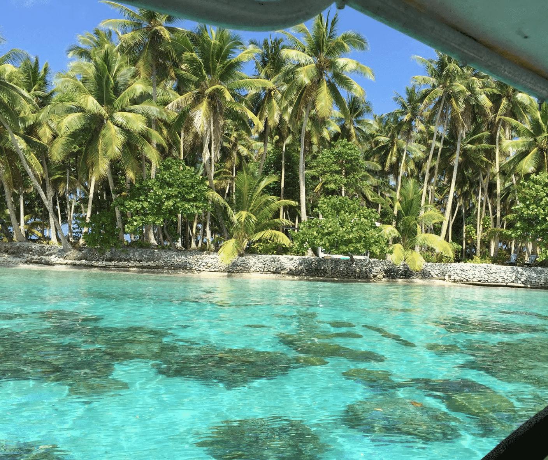 Bikendrik Island Hideaway Dive
