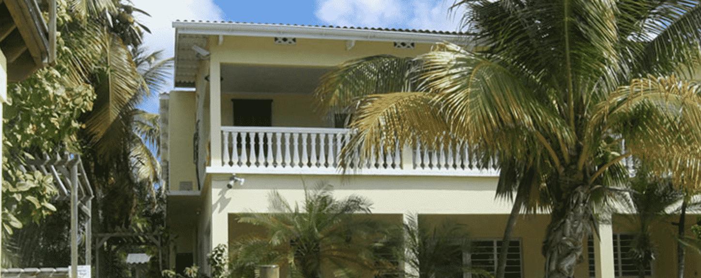 Bruce Bowker's Carib Inn Dive