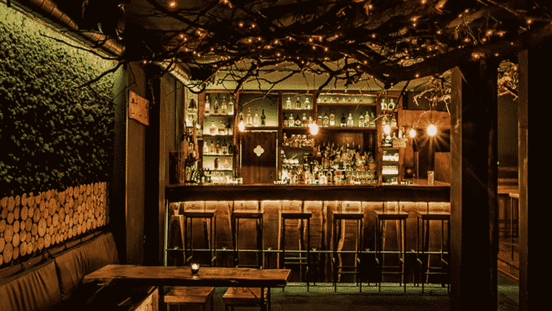 The 7 Best Hamburg-Bars