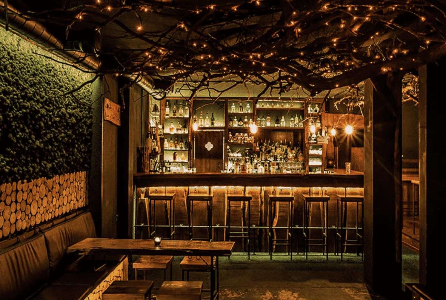 The 7 Best Hamburg-Bars