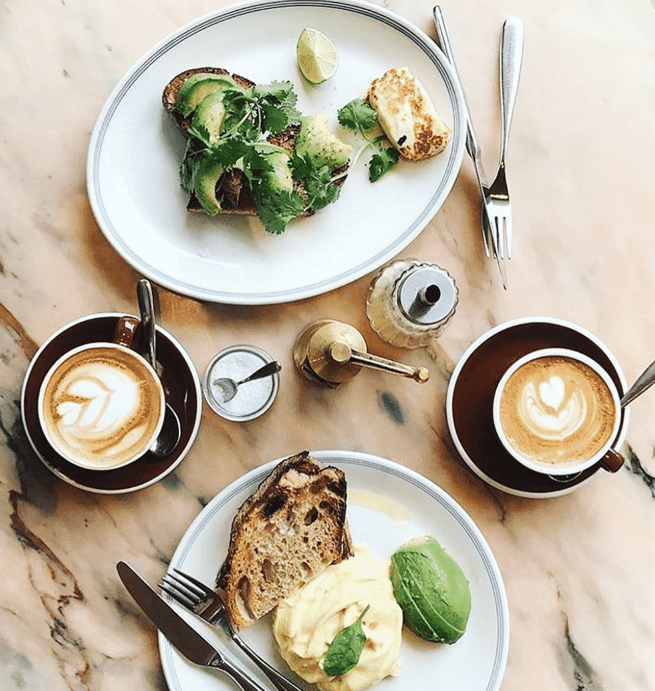 50 London Breakfast Dishes To Try Before You Die Big 7 Travel