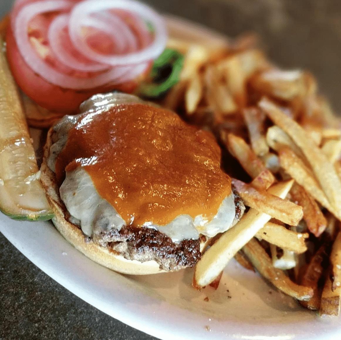 Georgia Burgers