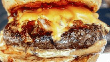 The 25 Best Georgia Burgers