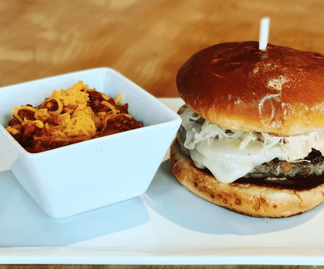 Groove Burgers in Giorgia USA