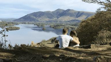 Lake District Instagram