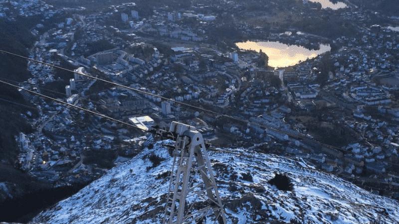 7 Best Instagrammable Spots In Bergen