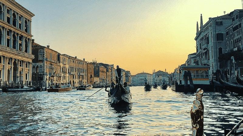 7 Best Instagrammable Spots In Venice