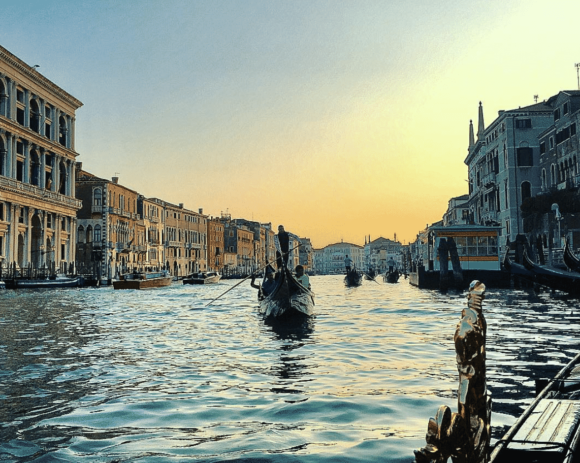 7 Best Instagrammable Spots In Venice